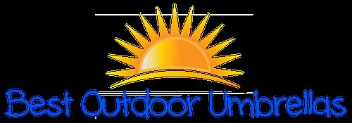 Best Outdoor Umbrellas