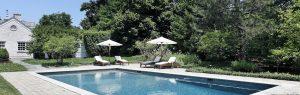 best pool deck umbrella