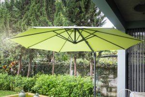 popular cantilever umbrella