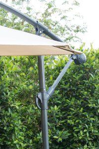 best outdoor umbrella mechanism