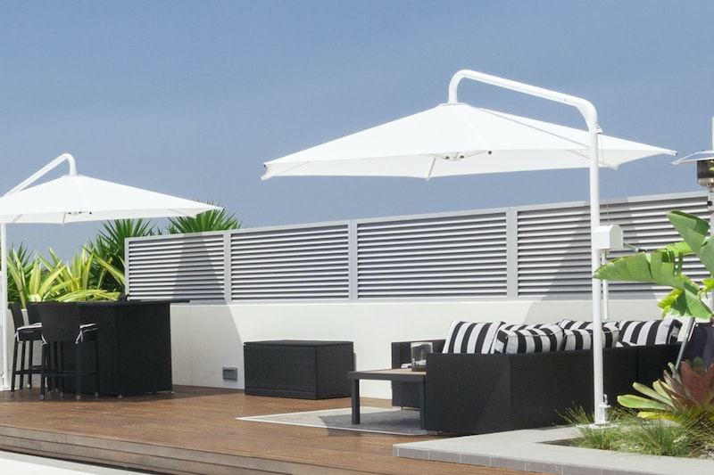 Complete Guide To Buying The Best Patio Umbrella
