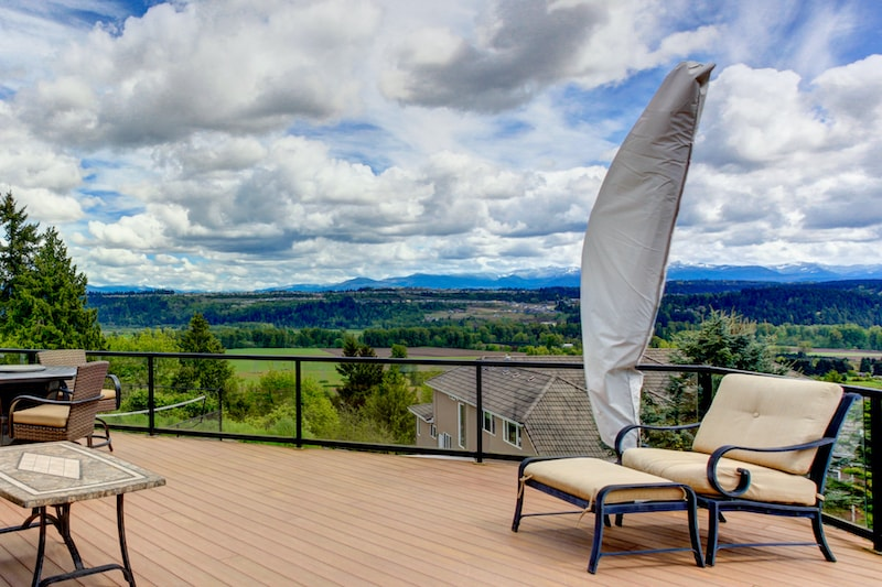 outdoor umbrella cover